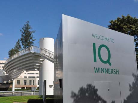 IQ Winnersh