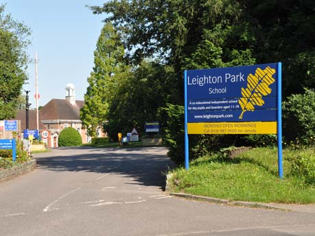Leightonparkschool