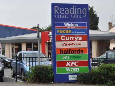 Readingretailpark