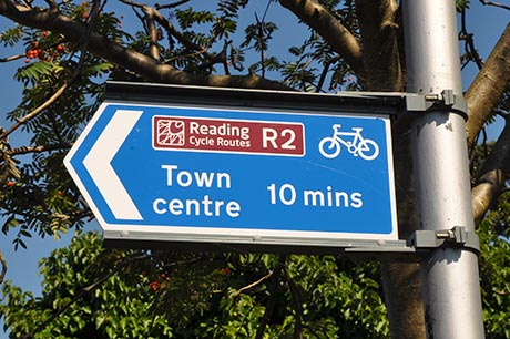 Cycle _route _sign _01
