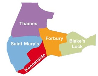 Reading _centre _district _key