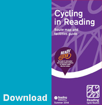 Cycling in Reading
